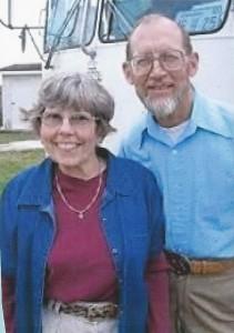 Bill and Sandi Graf